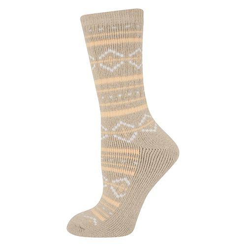 Women's SONOMA Goods for Life™ Wool Trekker Hiking Socks