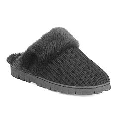 Dr. Scholl's Sunday Scuff Women's Slippers