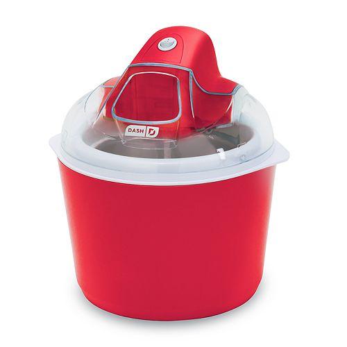 Dash Ice Cream Maker