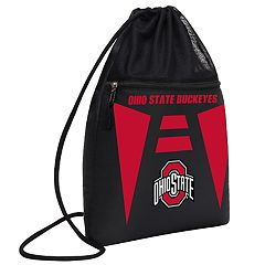 Ohio State Buckeyes Teamtech Back Sack
