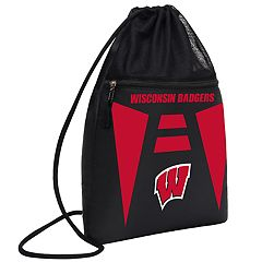 Wisconsin Badgers Teamtech Back Sack