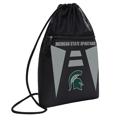 Michigan State Spartans Teamtech Back Sack