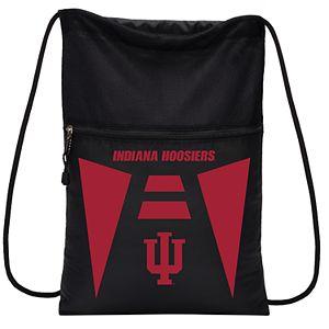 Indiana Hoosiers Teamtech Back Sack
