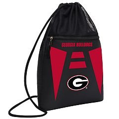 Georgia Bulldogs Teamtech Back Sack