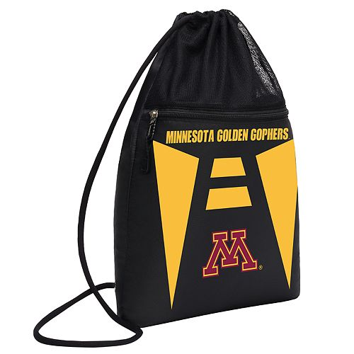 Minnesota Golden Gophers Teamtech Back Sack
