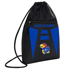 Kansas Jayhawks Teamtech Back Sack