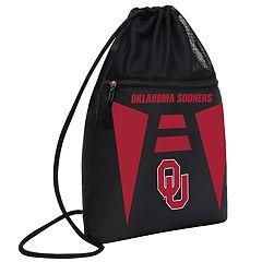Oklahoma Sooners Teamtech Back Sack