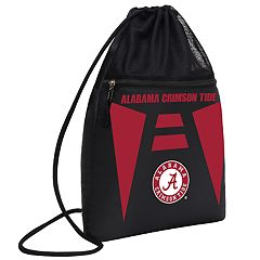 Alabama Crimson Tide Teamtech Back Sack