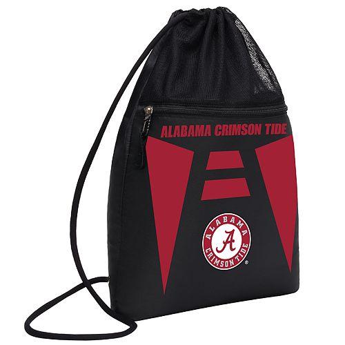 Alabama Crimson Tide Teamtech Back Sack