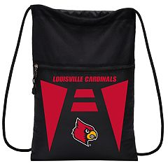 Louisville Cardinals Teamtech Back Sack