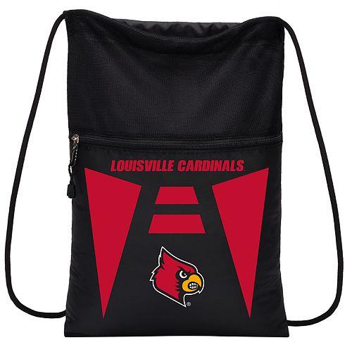Louisville Cardinals Teamtech Back Sack