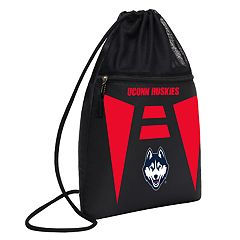 UConn Huskies Teamtech Back Sack