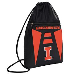 Illinois Fighting Illini Teamtech Back Sack