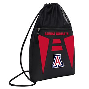 Arizona Wildcats Teamtech Back Sack