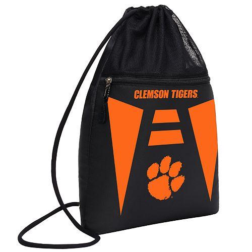 Clemson Tigers Teamtech Back Sack