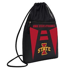 Iowa State Cyclones Teamtech Back Sack