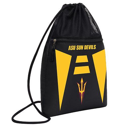 Arizona State Sun Devils Teamtech Back Sack