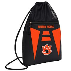 Auburn Tigers Teamtech Back Sack
