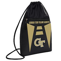 Georgia Tech Yellow Jackets Teamtech Back Sack
