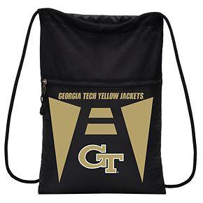 Georgia Tech Yellow Jackets Teamtech Back Sack