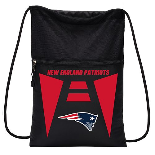 New England Patriots Teamtech Back Sack
