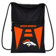 Denver Broncos Teamtech Back Sack