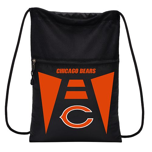 Chicago Bears Teamtech Back Sack