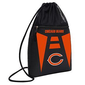 Chicago Bears Teamtech Back Sack