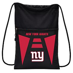 New York Giants Teamtech Back Sack