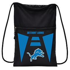 Detroit Lions Teamtech Back Sack