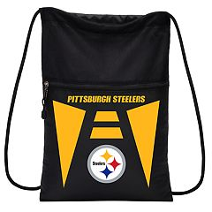Pittsburgh Steelers Teamtech Back Sack