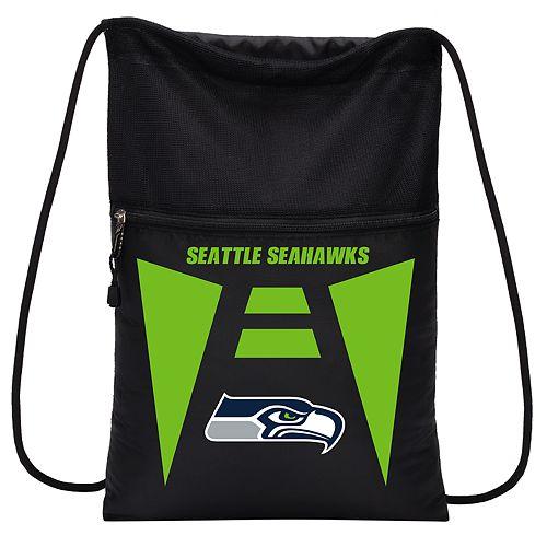 Seattle Seahawks Teamtech Back Sack