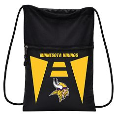 Minnesota Vikings Teamtech Back Sack