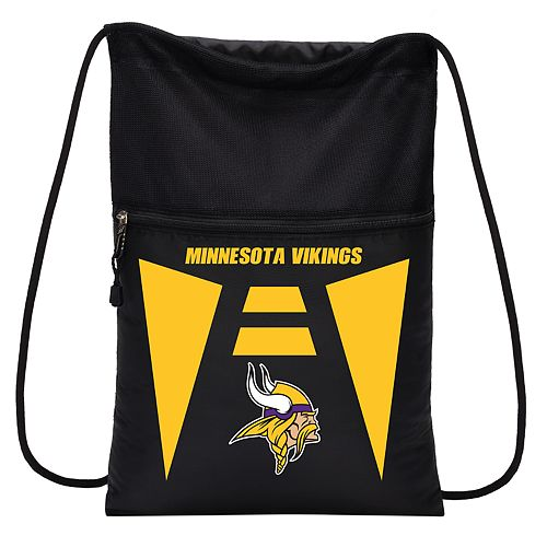Minnesota Vikings Teamtech Back Sack