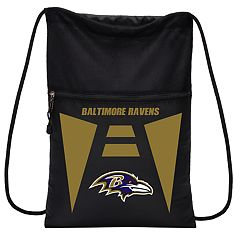 Baltimore Ravens Teamtech Back Sack