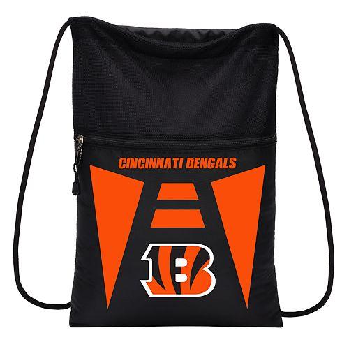 Cincinnati Bengals Teamtech Back Sack