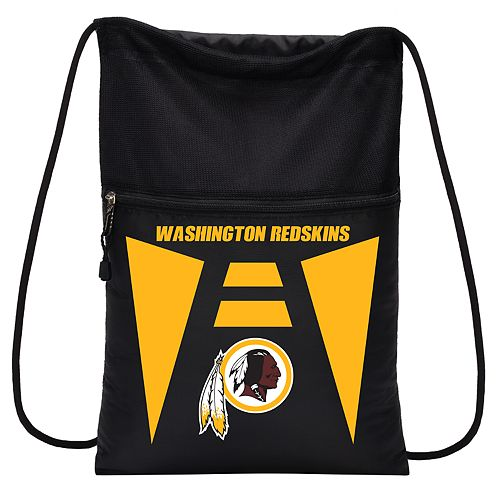 Washington Redskins Teamtech Back Sack