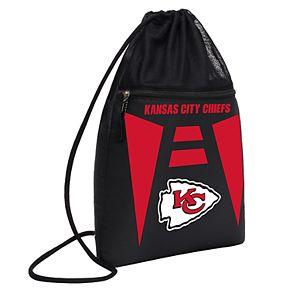 Kansas City Chiefs Teamtech Back Sack