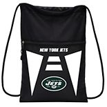 New York Jets Teamtech Back Sack