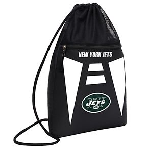 New York Jets Teamtech Back Sack