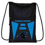 Carolina Panthers Teamtech Back Sack