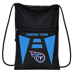 Tennessee Titans Teamtech Back Sack