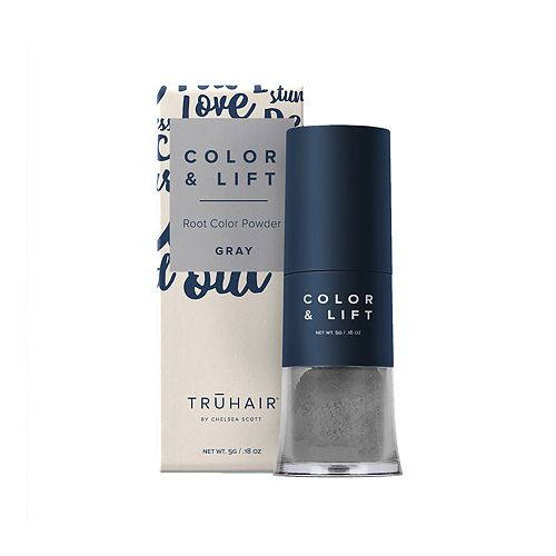TRUHAIR Color & Lift Root Cover with Thickening Powder