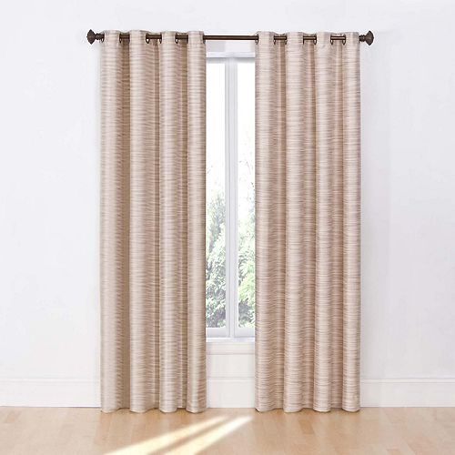 eclipse 2-pack Dylan Thermalayer Blackout Window Curtains