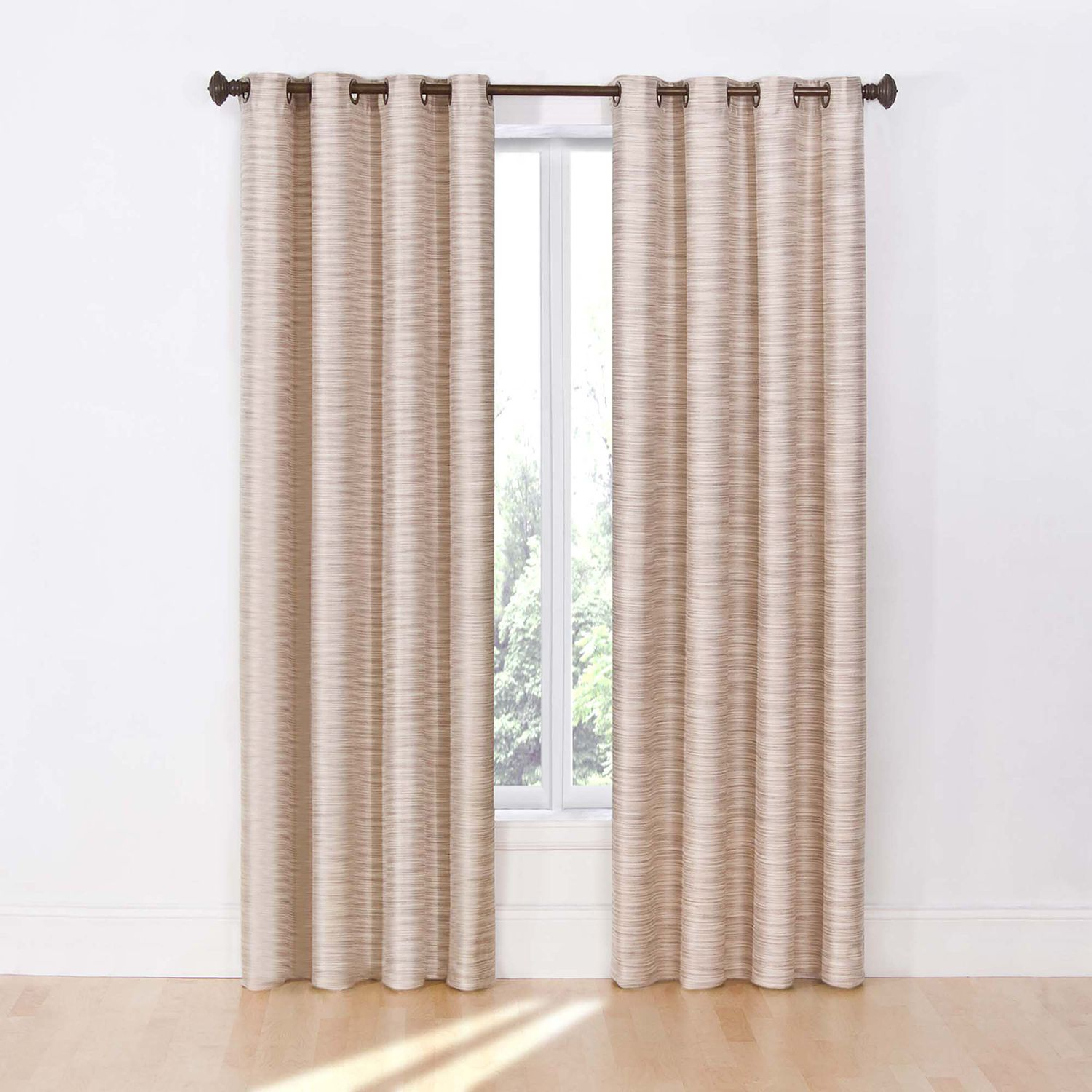 Eclipse 2 Pack Dylan Thermalayer Blackout Window Curtains
