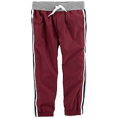 Toddler Boy OshKosh B'gosh® Athletic Jogger Pants