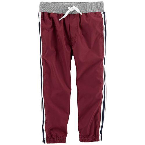 Toddler Boy OshKosh B'gosh® Athletic Jogger Pants