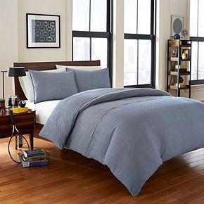 Poppy and Fritz Alex 3-piece Cotton Comforter Set