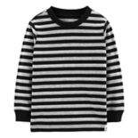 Toddler Boy Carter's Striped Top