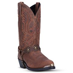 Laredo Travis Men's Cowboy Boots